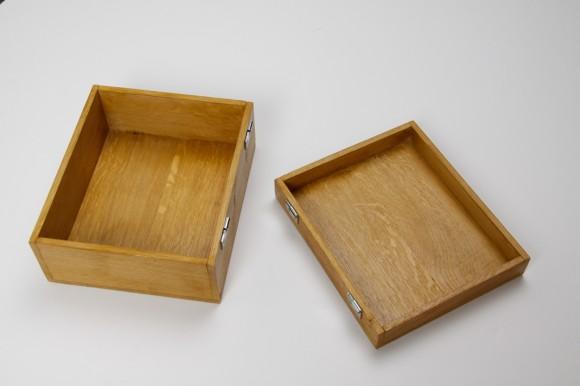 The Box (apart)