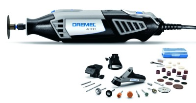 The Mighty Dremel 4000